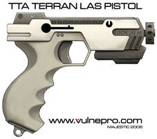 TTA Terran LAS-A5 by VulnePro