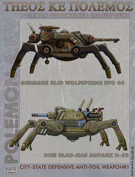 Theos quad tanks 01