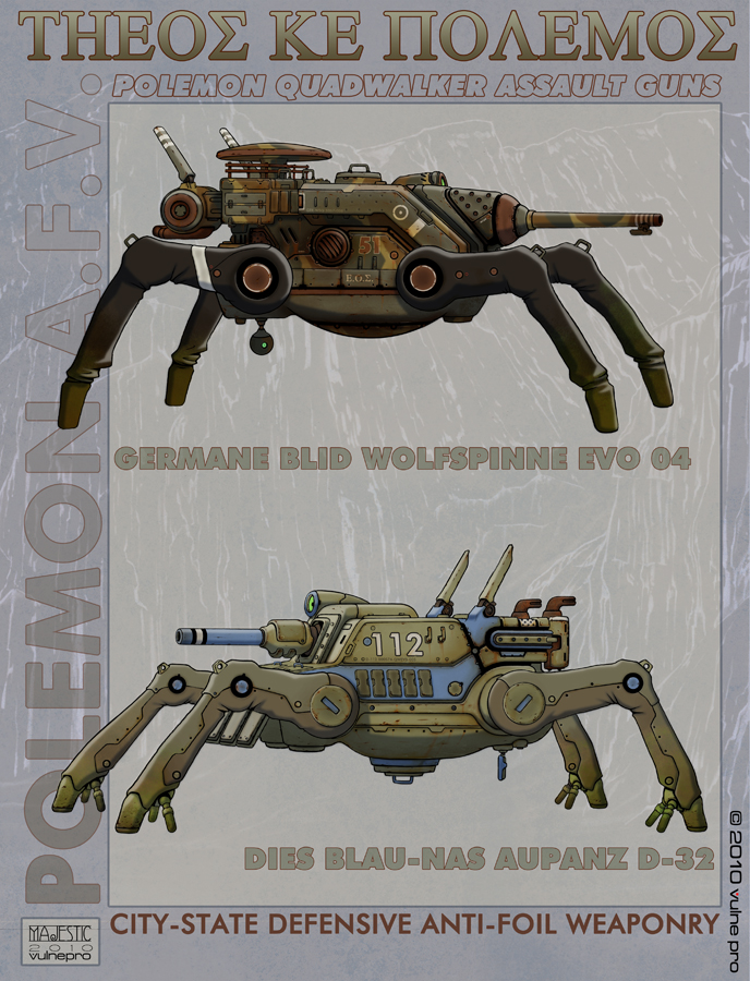 Theos quad tanks 01 by VulnePro