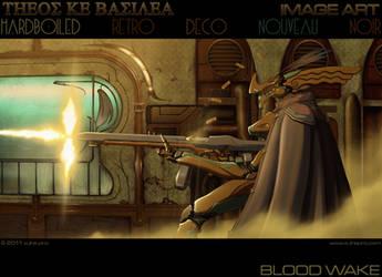 Blood Wake by VulnePro