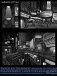 Theos environments 18