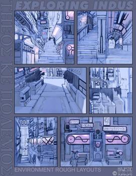 Theos environments 19
