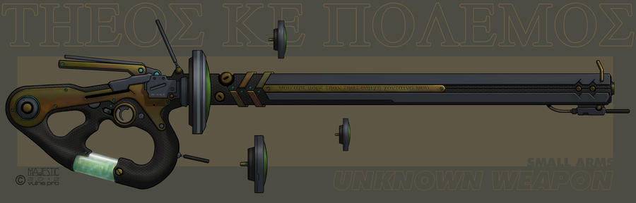 Unknown Weapon 01