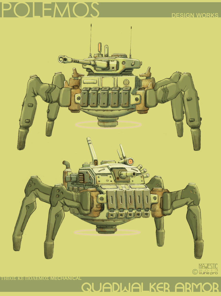 Theos quad tank duo roughs 02 by VulnePro