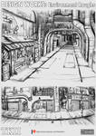 TKP Indus environment roughs 02