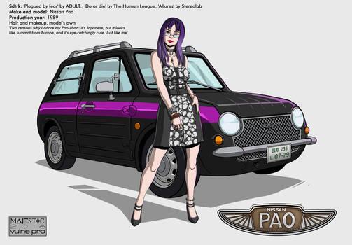 Sidore Nissan Pao