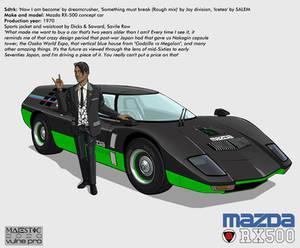 Davecat RX-500