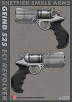 Geind-EL525 Shettier