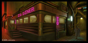IO Diner