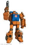 Transformers Wideload bot