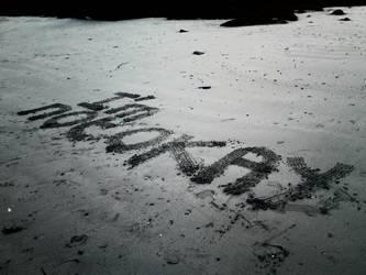 I'm not okay... by thebrokenminor