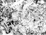Battletech - Wars of Grievance Splash Page 1