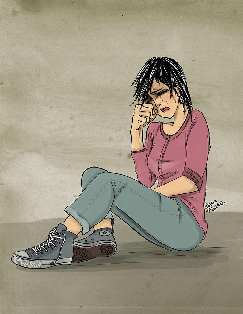 Heartbroken by FanOfSherlock