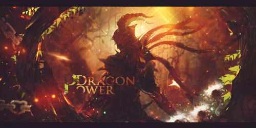 Dragonpower v2 by Nowaart