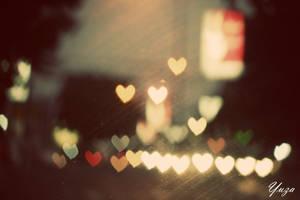Love Road by deppbbey