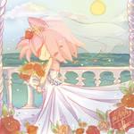 Wedding~!
