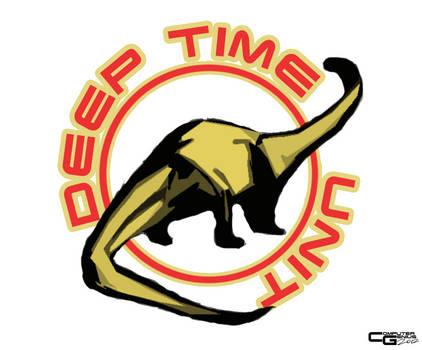 Deep Time Unit Insignia