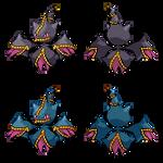 Mega Banette (+Shiny)