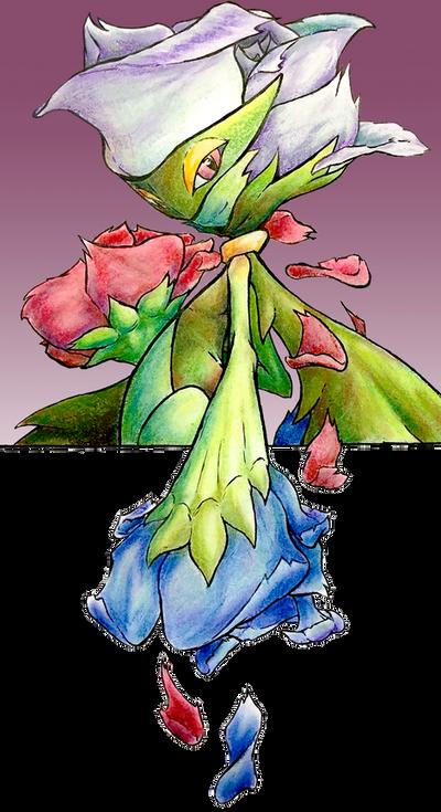 Roserade by Falgaia