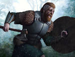 The Eagle Viking