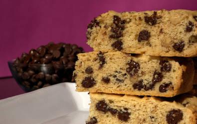 Cookie Bars by feetpeet