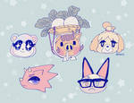 some aminals