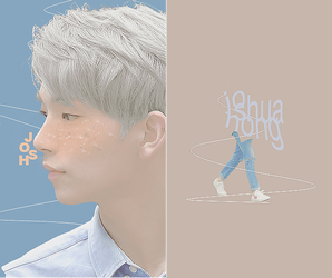 All Of Shua by ThuHuong057