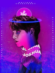 FILL YOUR HEART.happysvtdebutday.JOSHUAversion by ThuHuong057