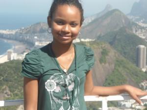 LuandaOliveira's Profile Picture