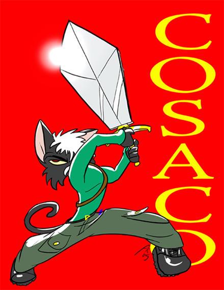 Cosaco's Profile Picture