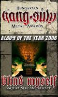 Hang-Suly award