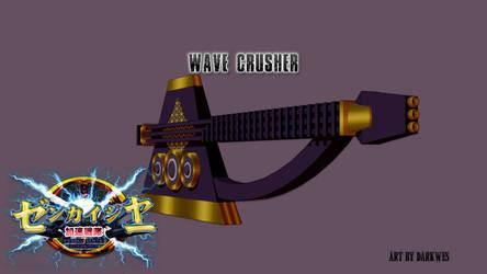 ZenkaiBlack Weapon