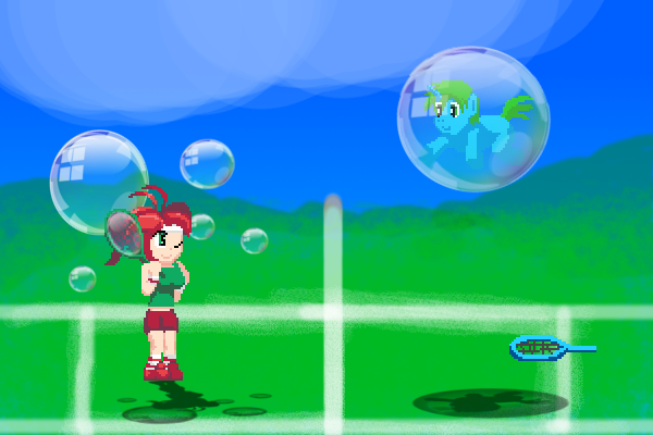 special move bubble smash by wildbluefantasy on deviantart