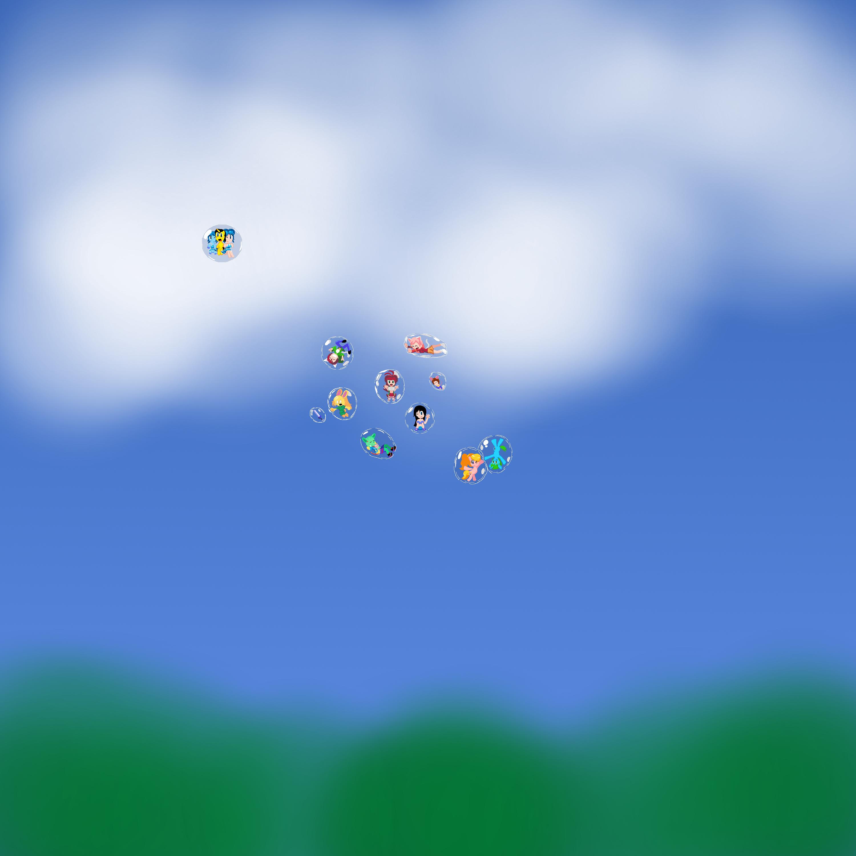 Flying Resort in the Sky (v1.02)