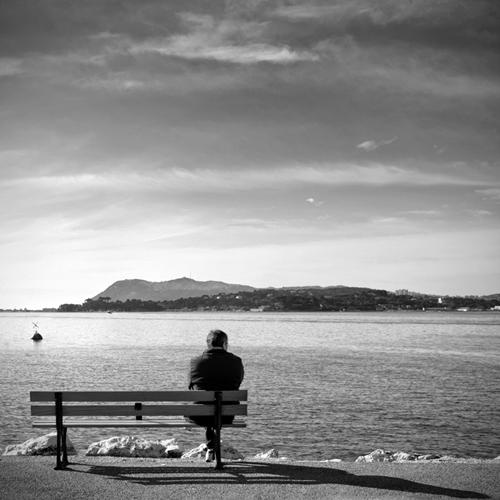 Pensive by Chaton75