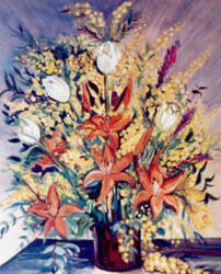Flors by CarmenSelves