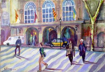 Liceu de Barcelona by CarmenSelves