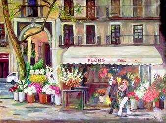 Turistes by CarmenSelves