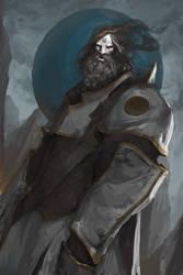 Knight by MrK031