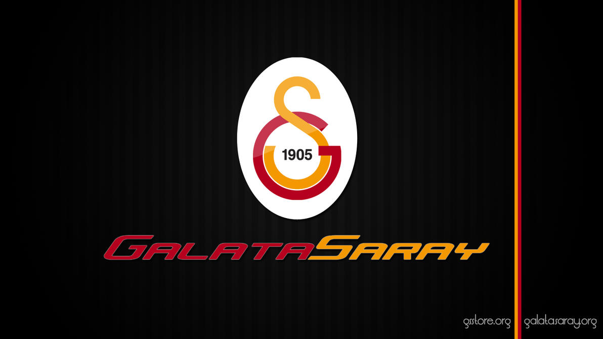 Galatasaray Wallpaper2 by AhmetDncr