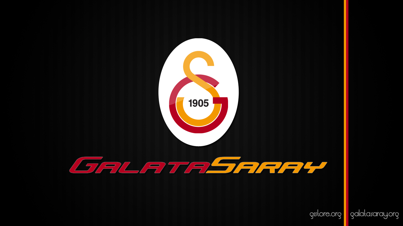 Galatasaray Wallpaper2 by AhmetDncr Galatasaray sarı kırmızı hd masaüstü resimleri