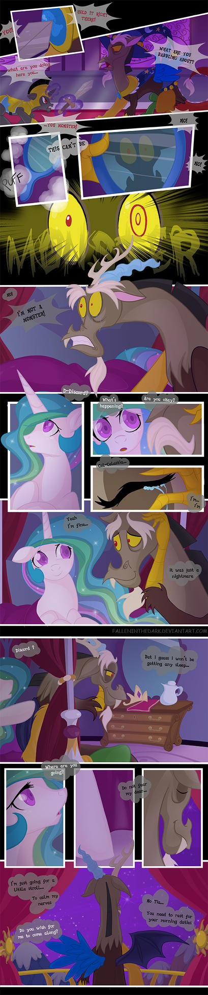 Twists and Turns - Part 9 by FallenInTheDark