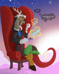 Tea Time with Discord
