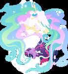 Birth of an Alicorn