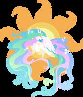 Princess of the Sun by FallenInTheDark