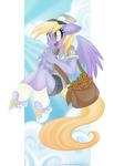 The Mail Mare