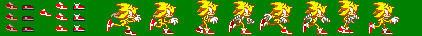 Super Sonic Run