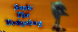 Sonic Brawl Banner by RavTheHedgehog