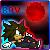 New dAvatar by RavTheHedgehog