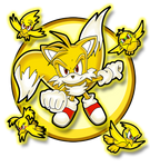 Super Tails Revamp